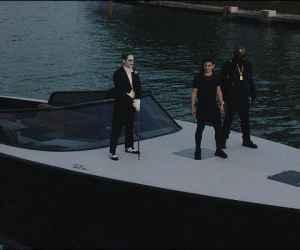 Video: Rick Ross – Purple Lamborghini ft. Skrillex